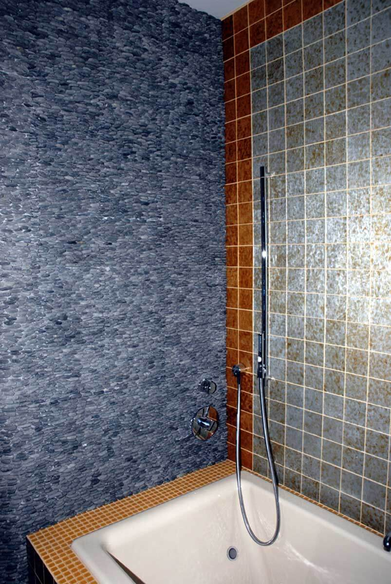 Bathrooms Gallery - Stone Mosaics